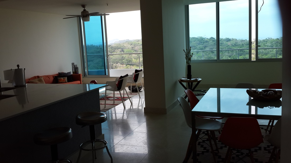 2 Bedroom Jungle View Apartment for sale in Casa Bonita