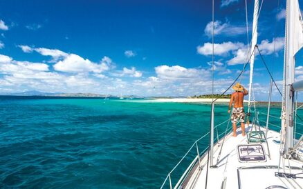 Sailing in Panama | Choose Panama